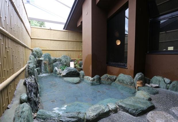 美人の湯として愛されてきた名湯「辰口温泉」