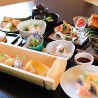 贅沢な京料理を満喫。京都で行きたいとっておきの名店4選