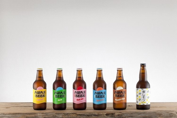 【淡路島 特産品②】淡路島限定のクラフトビール