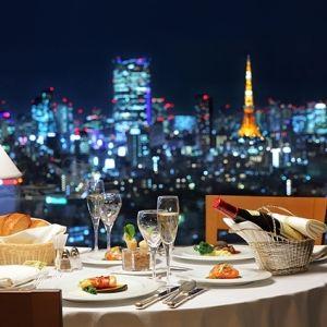 東京都内で選んだ、女子旅で利用したいホテル4選