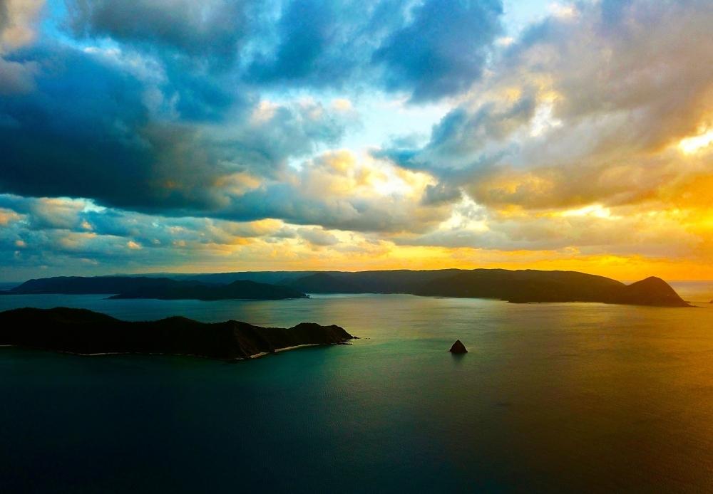 <動画つき>放心必至の夕焼け空に浸りに行こう。奄美観光大使・とまこおすすめの5スポット【連載第36回】その2