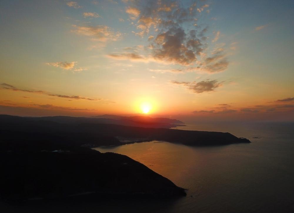 <動画つき>放心必至の夕焼け空に浸りに行こう。奄美観光大使・とまこおすすめの5スポット【連載第36回】その4