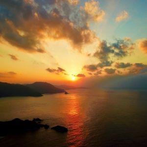 <動画つき>放心必至の夕焼け空に浸りに行こう。奄美観光大使・とまこおすすめの5スポット【連載第36回】その0