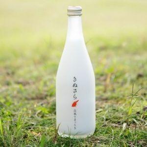 日本のマッコリ、知ってる!? 絹のような口どけの名酒「きぬさら」とは