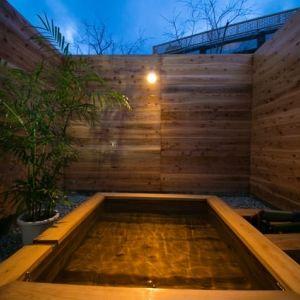 名湯を貸切露天風呂で独り占め!大分旅行で利用したいおすすめ宿