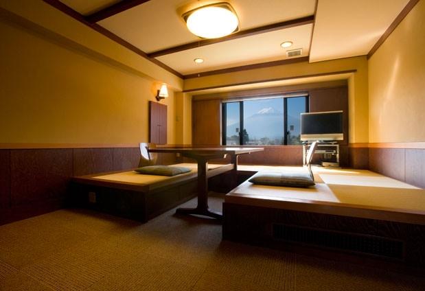 富士レークホテル(山梨県)