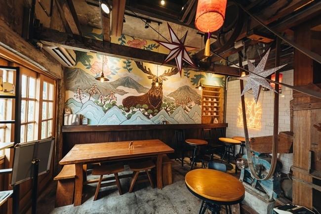 """【台湾情報】人気リゾート墾丁の恆春エリアは、アート溢れる""""映え""""レストランが続々登場中その2"""
