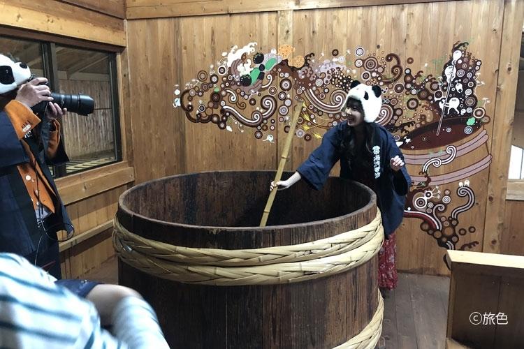 佐野ひなこさんが醤油発祥のまち・和歌山県湯浅町へ。レトロな町並みとグルメを満喫する旅【動画付き】その4