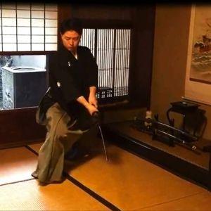 平成最後の年越しはひと味違う過ごし方を! ホテル平安の森京都「カウントダウンパーティープラン」で剣舞の舞を鑑賞その0