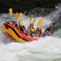 夏こそ開放的にアクティブな水遊びを。ウォーターレジャースポット4選