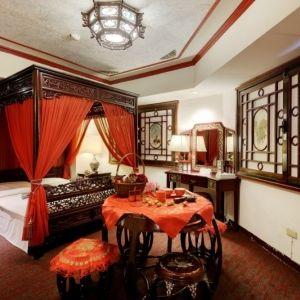 """【台湾情報】オールドスタイルが新鮮! 歴史あるホテルの特別プランで""""中華風""""を多方面から楽しむその0"""