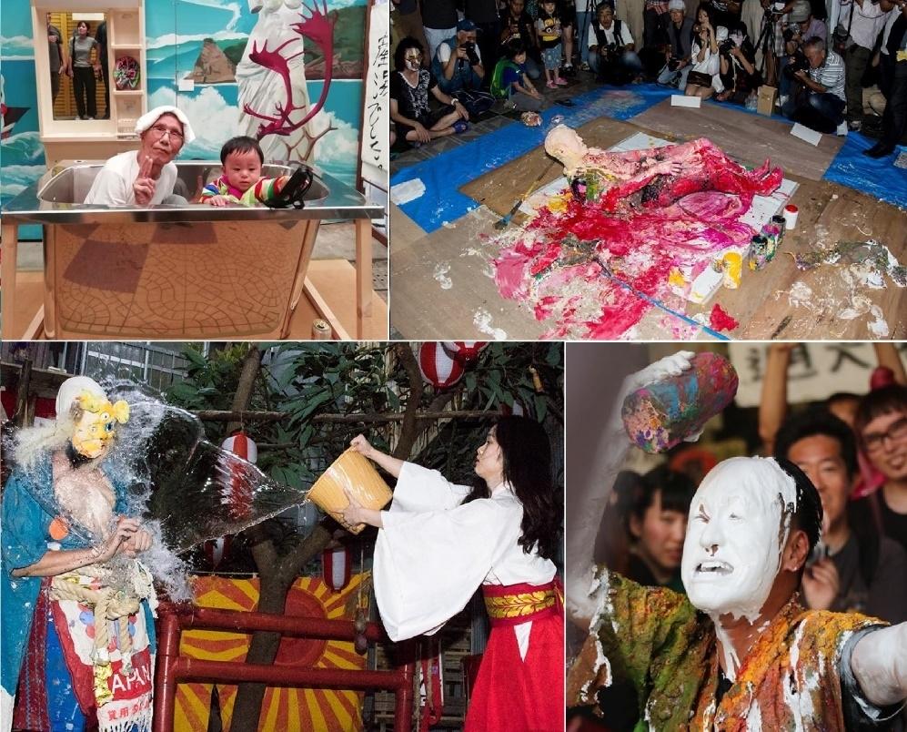 """背筋がゾクゾク!? 日本全国の""""奇祭""""3選その4"""