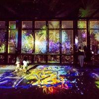 9月17日まで!「東京タワー」でネイキッドが手掛ける新しい夜景×花火体験を