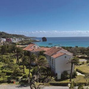 【台湾情報】そこは海岸の最前列! オーナーの夢とこだわりが詰まった墾丁の欧州風ヴィラへ
