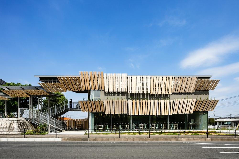 2019~2020年も続々オープン! 建築家・隈研吾さんの国内名建築 Part1