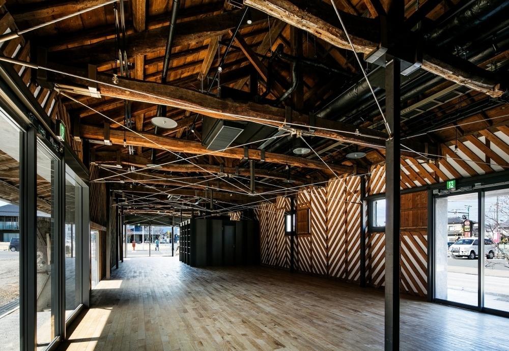 2019~2020年も続々オープン! 建築家・隈研吾さんの国内名建築 Part1その4