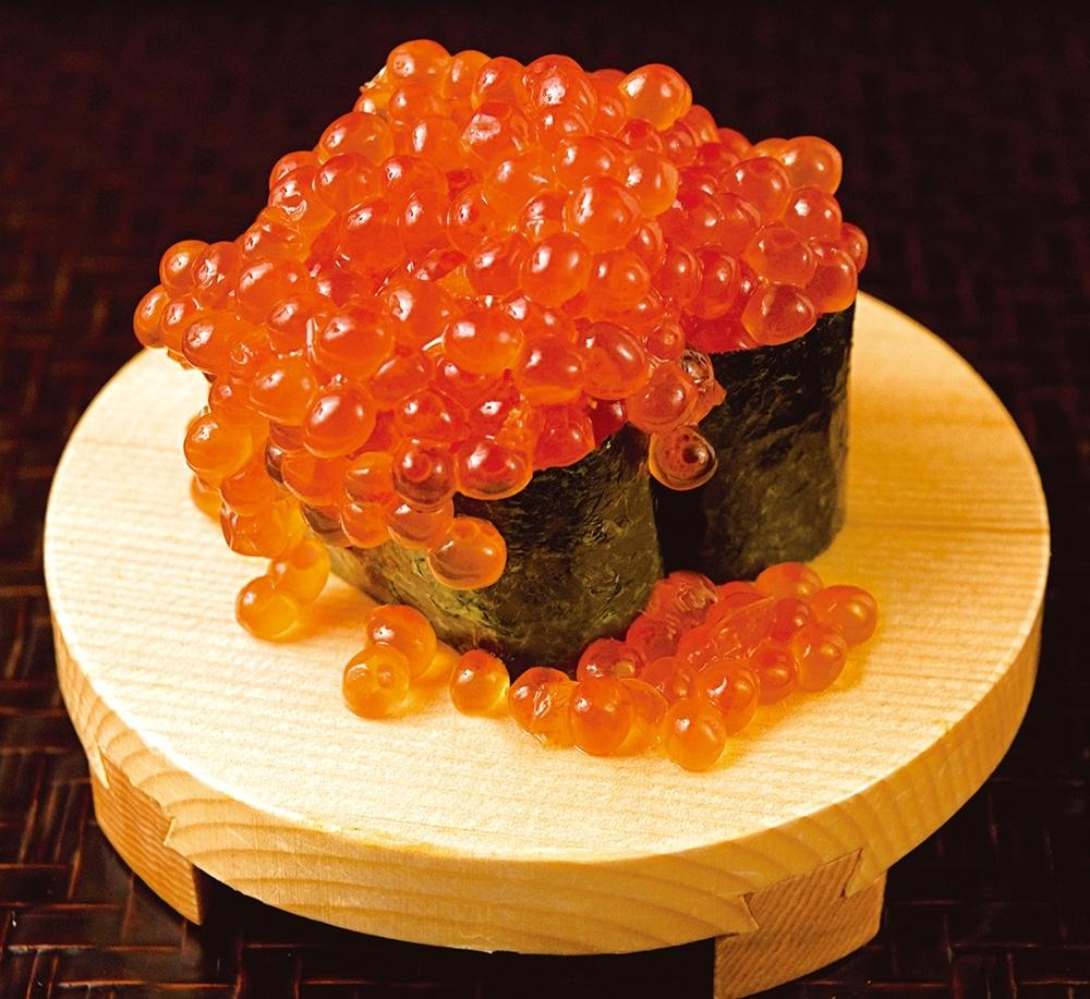 寿司が食べたい日は「なごやか亭」