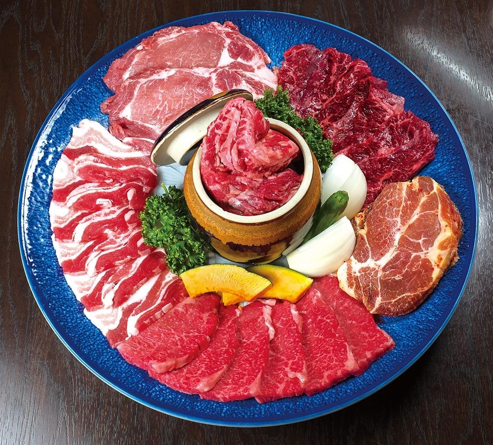 美味しい、楽しい、また行きたい!とっておきの★★★級レストラン
