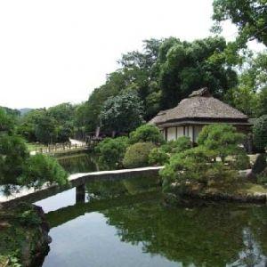 自然に心癒される!中国・四国地方のおすすめ庭園10選その0