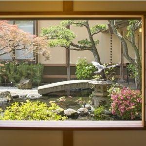 2021年6月に「ゆがわら風雅」がリニューアル! 日本庭園、浮世絵回廊など和文化に囲まれた贅沢な旅時間をその0