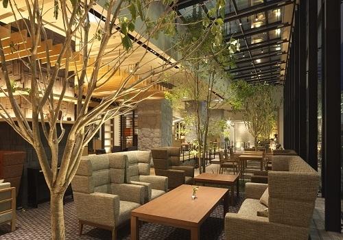 「レストラン ココシエール」で空を感じながら上質な時間を