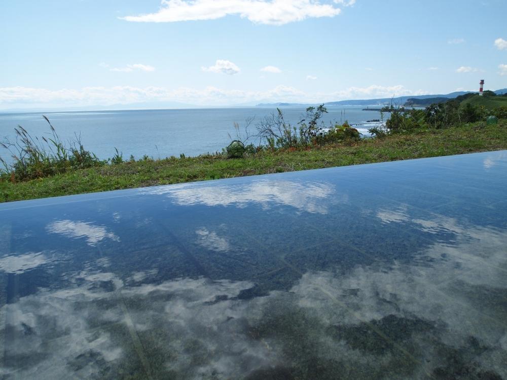 今ココ体験① 太平洋を一人占めする贅沢『虎杖浜』の絶景温泉