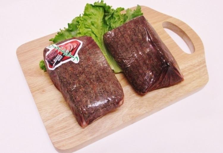 国産なかやま牛ローストビーフ(ホルスタイン種)400g