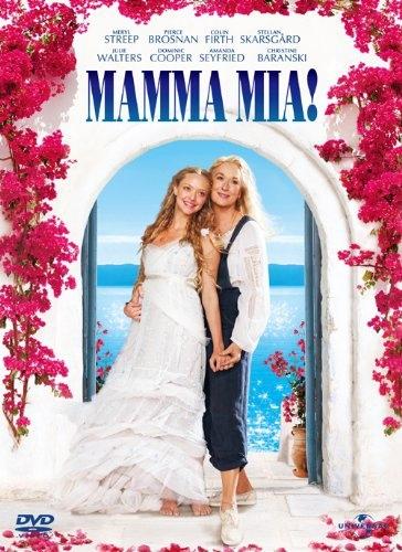 ■映画 『マンマ・ミーア!』(2008年公開)