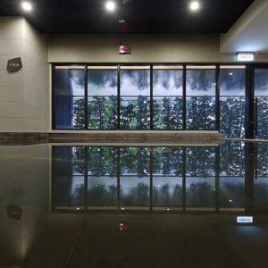 【台湾情報】礁溪温泉の美人の湯をたっぷり1トン! 贅沢な内風呂と美食でほどける休日