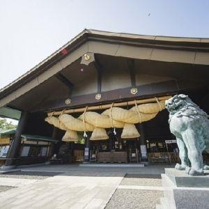 島根県・出雲を最大限に楽しむ!訪れておきたいおすすめスポット