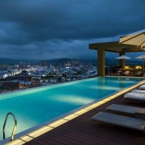 【台湾情報】誰かに伝えたくなる魅力満載!モダンなホテルを拠点に台東のスローライフを楽しむ旅