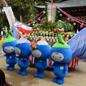 今年も開催決定!「新そばと食の感謝祭・農林業まつり」で長野安曇野の美食を味わい尽くす