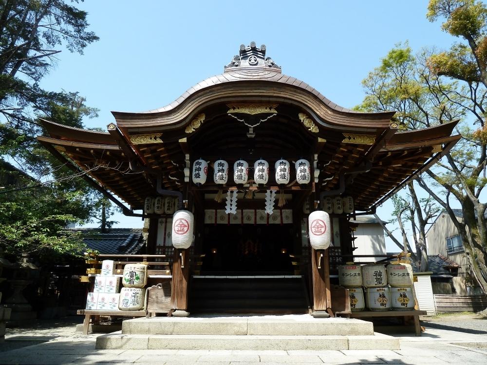 あらゆる悪い縁を切り、良縁を結ぶ「安井金比羅宮」(京都府)