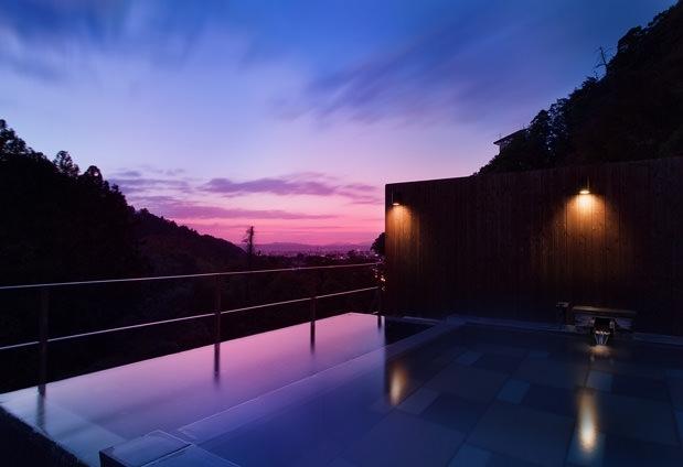 福島県「庄助の宿 瀧の湯」