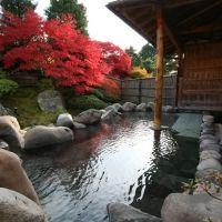 歴史ある温泉をたっぷり楽しめる東北の宿3選