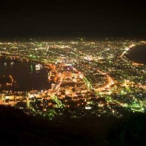 あなたはいくつ制覇した?日本国内で見ておくべき夜景スポット4選
