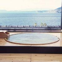 九州旅行で泊まりたい! 思い切りリフレッシュできる貸切露天風呂のある宿