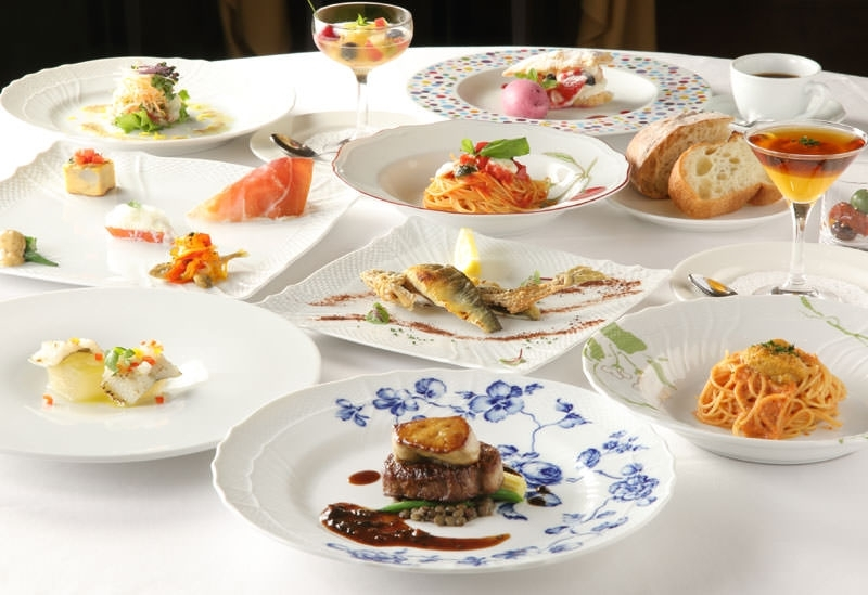 美食の街・神戸への旅で利用したいホテル②神戸トアロードホテル山楽