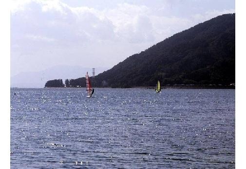 関西で日帰り旅行におすすめの観光名所①琵琶湖