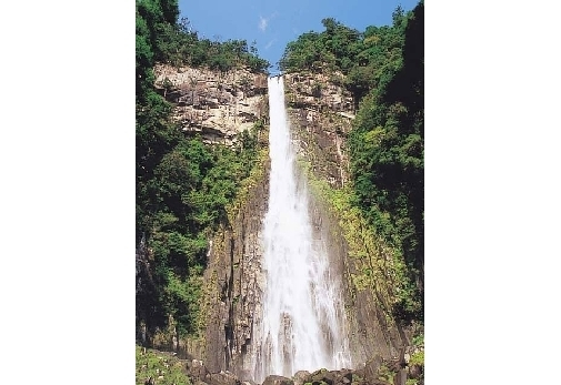 関西で日帰り旅行におすすめの観光名所②那智の滝