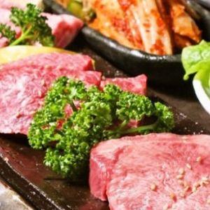 心ゆくまでお肉を食べたい。そんな時は焼肉食べ放題のお店へ!その0