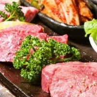 心ゆくまでお肉を食べたい。そんな時は焼肉食べ放題のお店へ!