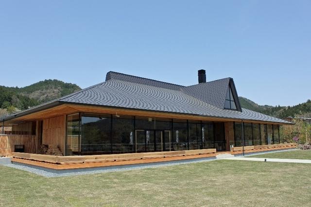 和歌山県「山荘 天の里」の魅力3:レディースプランも用意