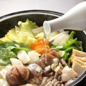 冬にぴったり!ほっこり温まる「美酒鍋」を堪能できる宿その0