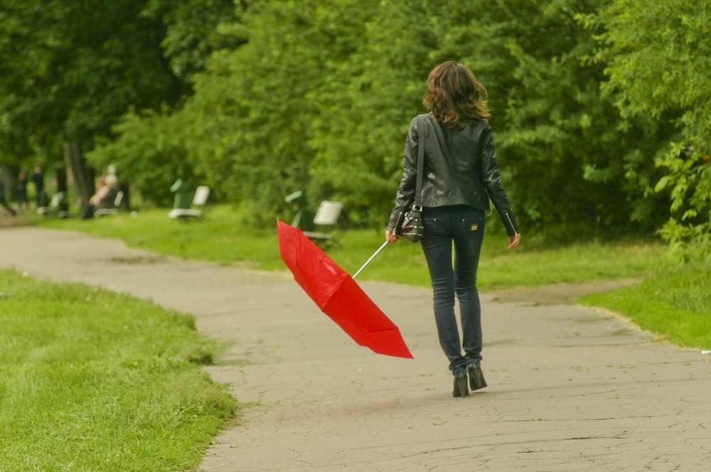 実は旅行先で使わない・いらないアイテム③日傘