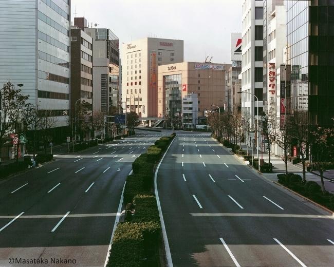 東京を撮り続ける写真家、中野正貴とは?