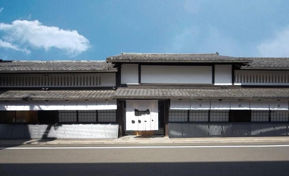 京都らしさとデザインを追求。京町家に佇む「然花抄院」
