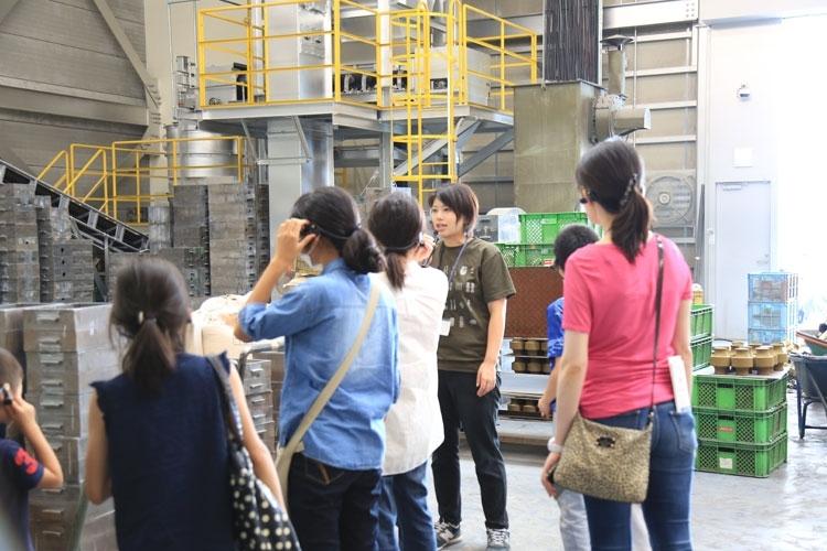 鋳物製作体験&お土産探しも! 富山県高岡市の「能作」がおしゃれで楽しい!その3