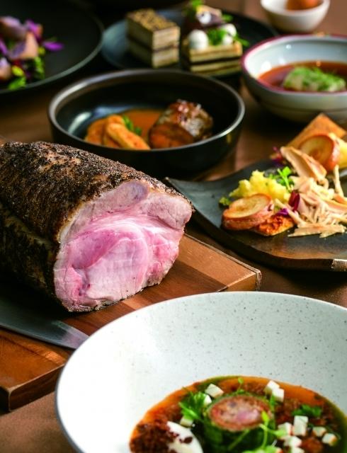 十勝ロイヤルマンガリッツァ豚を食べるなら「十勝ヒルズ」へ!
