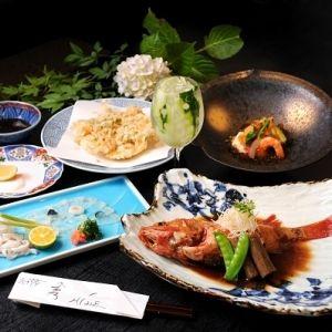 宮城の味をまるごと味わえる!宮城県大崎市の日本料理店「旬彩亭 秀」